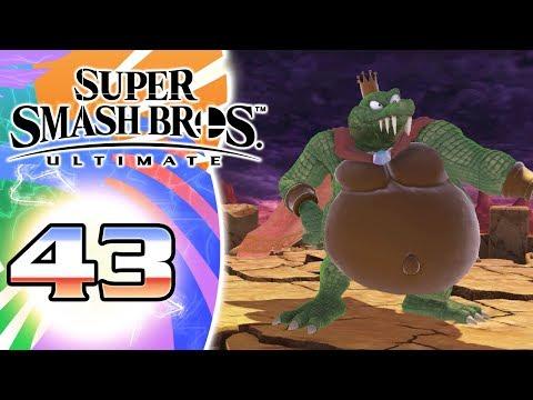 Super Smash Bros. Ultimate ITA [Parte 43 - Crocs] thumbnail