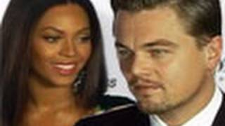 Beyonce ROMANCES Leonardo DiCaprio in A Star is Born remake