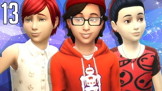 The Sims 4: Kids Room - 13 (The Very Best)