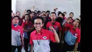 Ulang Tahun Jne Ke 26 ..from Jne Bandung