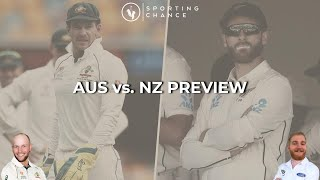 The Nuffies Preview Australia vs. New Zealand