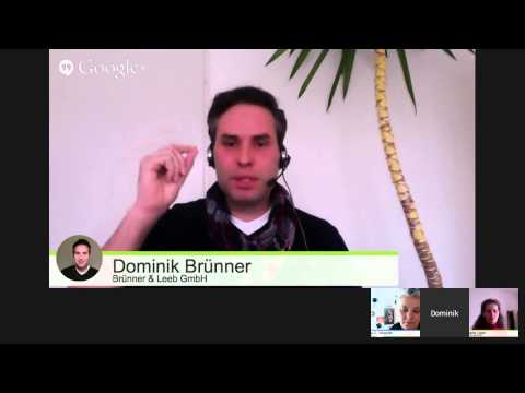Dominik Brünner: Consious Business & New Work (Sponsored Talk)