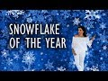 2018 Snowflake of the Year - Julia Banks