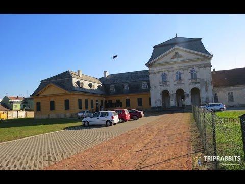 Pejačević manor (Osijek)