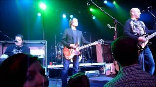 Sister Hazel - Your Winter (Live Concert at Lincoln Theatre, Raleigh, NC)