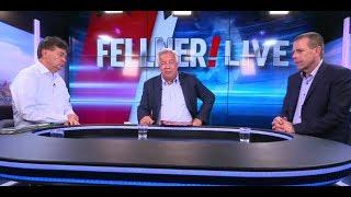 Fellner! Live: EU-Duell Kogler vs. Vilimsky
