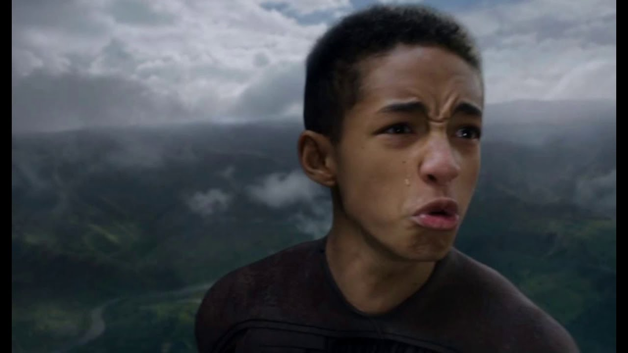 Download Big Dumb Movie Podcast - Ep 17 - After Earth (2013)