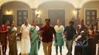 Sangili Bungili Kadhava Thorae Review | Jiiva | Sri Divya | Soori | Ike | Liveonheaven