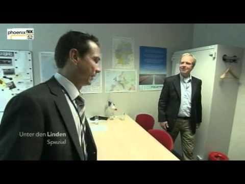 EUROPOL - Die Aufpasser (Teil 1/2)