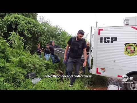 Mulher encontrada morta em matagal de Xanxerê era indígena