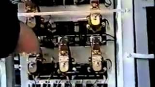 Учебный фильм по электровозу ВЛ65 часть 1