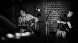 Steve Mason - Borderline (Acoustic)