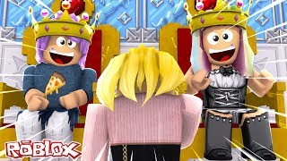 UNSERE SERVANT MADE US PROM QUEEN & KING! | Roblox Royale High w / Cybernova & Cheridet!