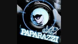 Lady Gaga - Paparazzi (Kevin B Remix)