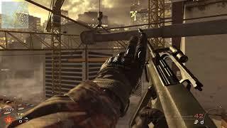 CoD: Modern Warfare 2 Reload Animations