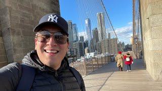 ASÍ FUE MI VIAJE A NUEVA YORK