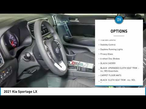 Download 2021 Kia Sportage K9912