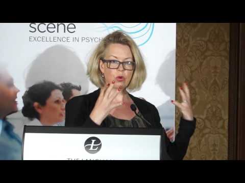 Diet Quality and Depression in Children, Adolescents and Adults - A/Prof Felice Jacka