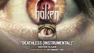 HAKEN – Deathless (Instrumental) (Album Track)