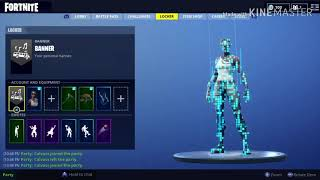 Buy account Fortnite Mega Rare skins Read description
