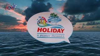 Fun Unlimited | The Holiday Water Resort | (Jambuda) Jamnagar