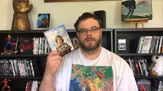 """MID90S"" (2018) BLU-RAY REVIEW!"