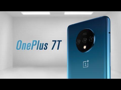 OnePlus 7T — новый «убийца» за 30 тысяч?