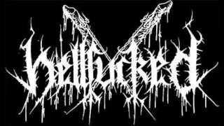 Hellfucked - millenial darkness