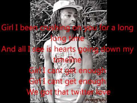Breezo- Twitter Love Ft. Doddy Lyrics