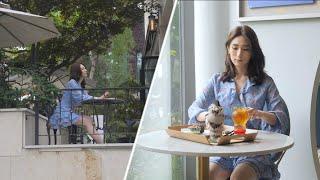 [Cafe] 넓은 정원과 조경이 아름다운 갤러리 카페/…