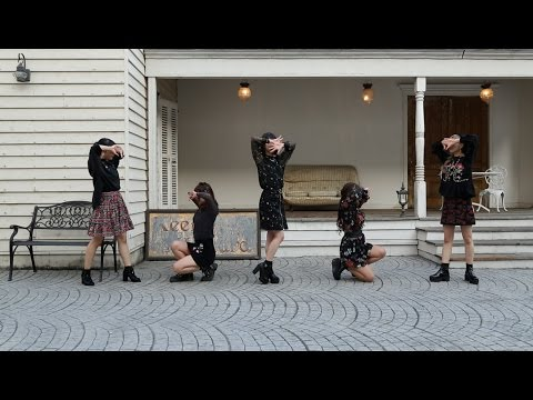 Q'ulle / 「SHOUT IT OUT (from avex 1st Single)」踊ってみた VR (Short ver.)