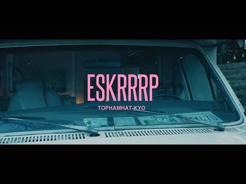 """トップハムハット狂 (TOPHAMHAT-KYO) """"ESKRRRP""""【MV】"""