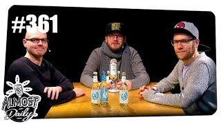 Kreuzfahrt, öffentlich-rechtlicher Rundfunk, Dänemark mit Etienne, Nils & Gregor   Almost Daily #361