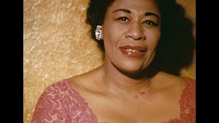 Ella Fitzgerald - People Will Say We