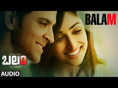 Balam Full Song Audio || Kaabil || Hrithik...