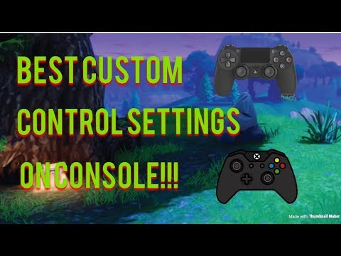 INSTANT EDIT AND CONFIRM WITH THE SAME BUTTON!!! (Fortnite)
