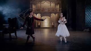 11/11 - прямая трансляция балета «Сильфида»/11/11 - «La Sylphide» - Bolshoi Ballet in cinema