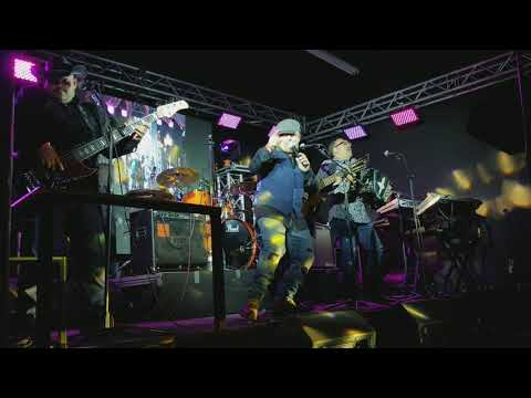 Tejano Highway 281 live at Tejano Music Hall of Fame Awards 2018