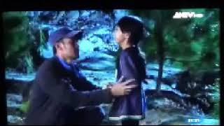 Bé Bảo Linh trong vai diễn của Bộ phim : Ruby Máu