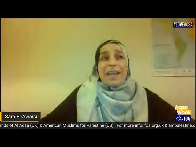 Aqsa and Jerusalem: The Judaization Project