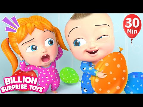 """""""The Balloon Song"""" 