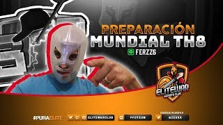 Rumbo a ESL Th8  | Clash of Clans