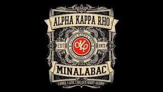 Lyrical Records_AKRHO RAP_ i born i live i die as a great akrho_Minalabac Chapter