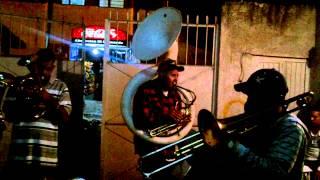 Simplemente Banda Fabulosa de Tala Jalisco - Tu me cambiaste la vida