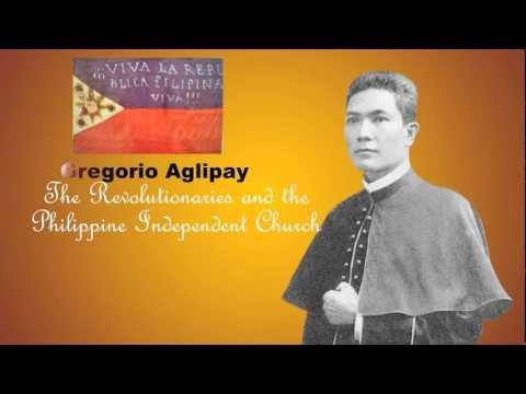 Philippine History: KKK Movement, Revolutionaries and Philippine Independent Church