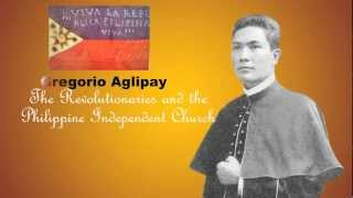 Philippine History: KKK Movement, Revolutionaries and Philippine Independent Church