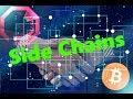 Sidechains, innovación en blockchain de Bitcoin