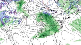 April 23, 2015 Weather Xtreme Video - Afternoon Edition