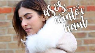 ASOS WINTER HAUL | AD | Lily Pebbles