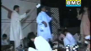 Balochi Mehfil (Diwaan) Sabzal saami